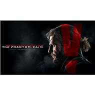 Metal Gear Solid V: The Phantom Pain - Sneaking Suit (The Boss) DLC (PC) DIGITAL (CZ) - Hra pro PC
