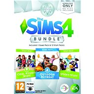 The Sims 4 Sada 2 (PC) DIGITAL - Hra pro PC