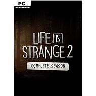 Life is Strange 2 Complete Season (PC) DIGITAL - Hra pro PC
