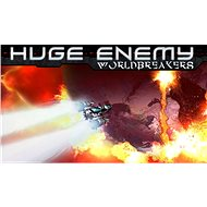 Huge Enemy - Worldbreakers (PC) DIGITAL - Hra pro PC