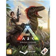 ARK: Survival Evolved Season Pass (PC) PL - Hra pro PC