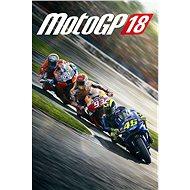 MotoGP 18 (PC) DIGITAL - Hra na PC