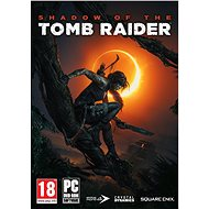 Shadow of the Tomb Raider (PC) DIGITAL (CZ) - Hra pro PC