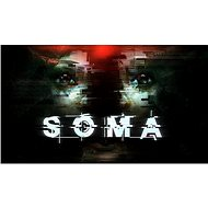 SOMA (PC) DIGITAL - Hra pro PC