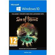 Sea of Thieves (PC) DIGITAL - Hra na PC