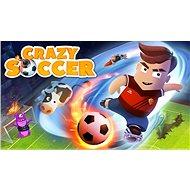 Crazy Soccer (PC) DIGITAL - Hra pro PC