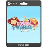 Cosmic Buddies Town (PC) DIGITAL - Hra pro PC