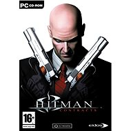 Hitman: Contracts (PC) DIGITAL - Hra pro PC