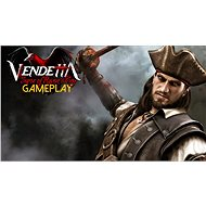 Vendetta - Curse of Raven's Cry (PC) DIGITAL - Hra na PC