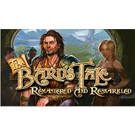 The Bard's Tale: Remastered and Resnarkled (PC) DIGITAL - Hra na PC