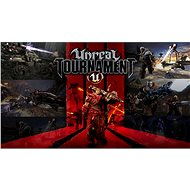 Unreal Tournament 3 Black (PC) DIGITAL - Hra pro PC