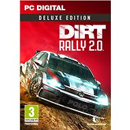 DiRT Rally 2.0 Deluxe Edition (PC) DIGITAL - Hra pro PC
