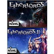 Etherlords Bundle (PC) DIGITAL - Hra pro PC