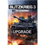 Blitzkrieg 3 - Digital Deluxe Edition Upgrade (PC) DIGITAL - Hra pro PC