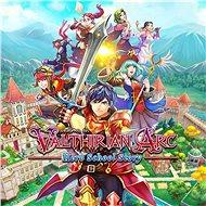 Valthirian Arc: Hero School Story (PC) DIGITAL - Hra pro PC