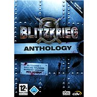 Blitzkrieg Anthology (PC) DIGITAL - Hra pro PC
