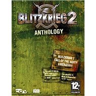 Blitzkrieg 2 Anthology (PC) DIGITAL - Hra pro PC