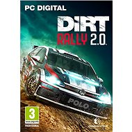 DiRT Rally 2.0 (PC) DIGITAL - PC Game