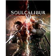 Soulcalibur VI (PC) DIGITAL - Hra pro PC