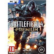 Battlefield 4 Premium Edition (PC) DIGITAL - hra + 5 rozšíření