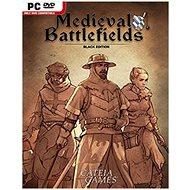 Medieval Battlefields - Black Edition (PC) DIGITAL - Hra na PC