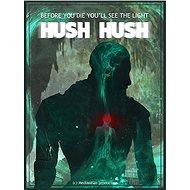 Hush Hush - Unlimited Survival Horror (PC) DIGITAL (CZ) - Hra pro PC