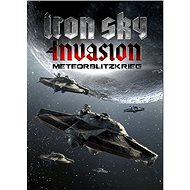 Iron Sky: Invasion - Meteorblitzkrieg (PC) DIGITAL (CZ) - Hra pro PC