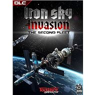 Iron Sky: Invasion - The Second Fleet (PC) DIGITAL - Herní doplněk