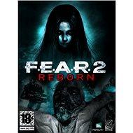 F.E.A.R. 2: Reborn DLC (PC) DIGITAL - Herní doplněk