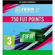 FIFA 19 - Points (PC) DIGITAL 750 points (CZ) - Hra pro PC