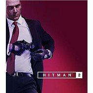 Hitman 2 Standard Edition (PC) DIGITAL