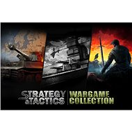 Strategy & Tactics: Wargame Collection (PC) DIGITAL - Hra pro PC