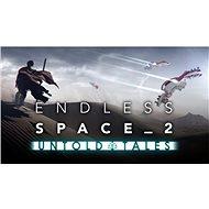 Endless Space 2 - Untold Tales (PC) DIGITAL (CZ) - Hra pro PC