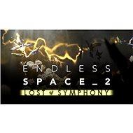 Endless Space 2: Lost Symphony (PC) DIGITAL (CZ) - Hra pro PC