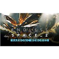Endless Space 2 - Harmonic Memories (PC) DIGITAL (CZ) - Hra pro PC