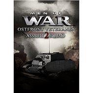 Men of War : Assault Squad 2 - Ostfront Veteranen (PC) DIGITAL (CZ) - Herní doplněk