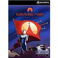 Surviving Mars: Space Race (PC) DIGITAL (CZ) - Hra pro PC