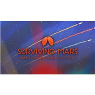 Surviving Mars: Marsvision Song Contest (PC) DIGITAL (CZ) - Hra pro PC