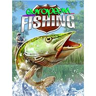 European Fishing (PC) DIGITAL - Hra pro PC