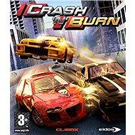 Crash and Burn Racing (PC) DIGITAL - Hra pro PC
