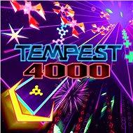 Tempest 4000 (PC) DIGITAL (CZ) - Hra pro PC