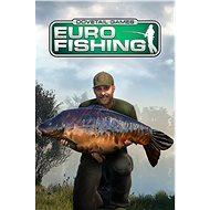 Euro Fishing (PC) DIGITAL - Hra na PC