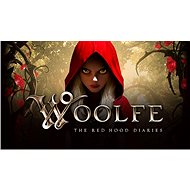 Woolfe - The Red Hood Diaries (PC) DIGITAL - Hra na PC