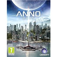 Anno 2205 (PC) DIGITAL - Hra na PC