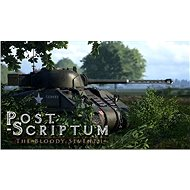 Post Scriptum (PC) DIGITAL - Hra na PC