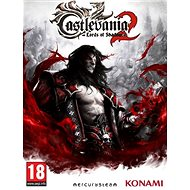 Castlevania: Lords of Shadow 2 Relic Rune Pack (PC) DIGITAL (CZ) - Hra pro PC