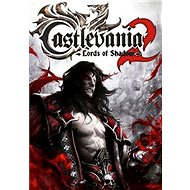 Castlevania: Lords of Shadow 2 Dark Dracula Costume (PC) DIGITAL (CZ) - Hra pro PC