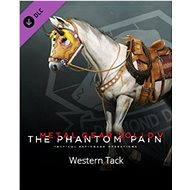 Metal Gear Solid V: The Phantom Pain - Western Tack DLC (PC) DIGITAL - Herní doplněk