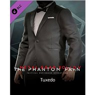 Metal Gear Solid V: The Phantom Pain - Tuxedo DLC (PC) DIGITAL - Herní doplněk