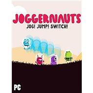 Joggernauts (PC) DIGITAL - Hra pro PC